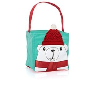 NWT  THIRTY ONE   LITTLE CARRY ALL CADDY